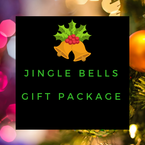 jingle bells gift package